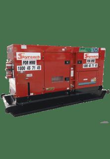 Skyreach Generators EWP Access Hire