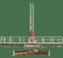 Skyreach EWP Hire Mast Climbers